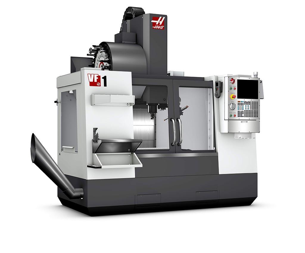 Haas CNC Machining