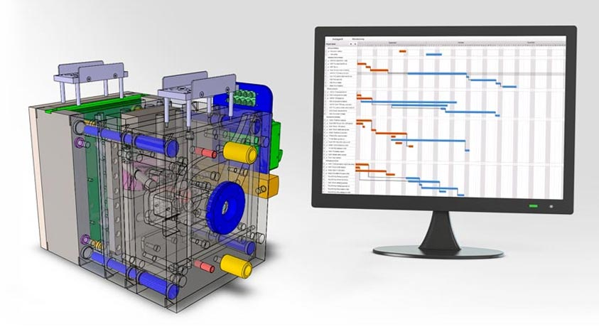 Mechanical Design & Product Design Development